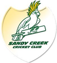 Sandy Creek Cricket Club